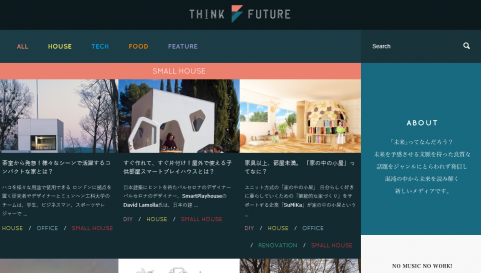 thinkfuture